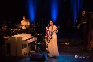 LIVE: Výtečná Katarína Knechtová se s Hybernií loučila až po třetím aplausu vestoje