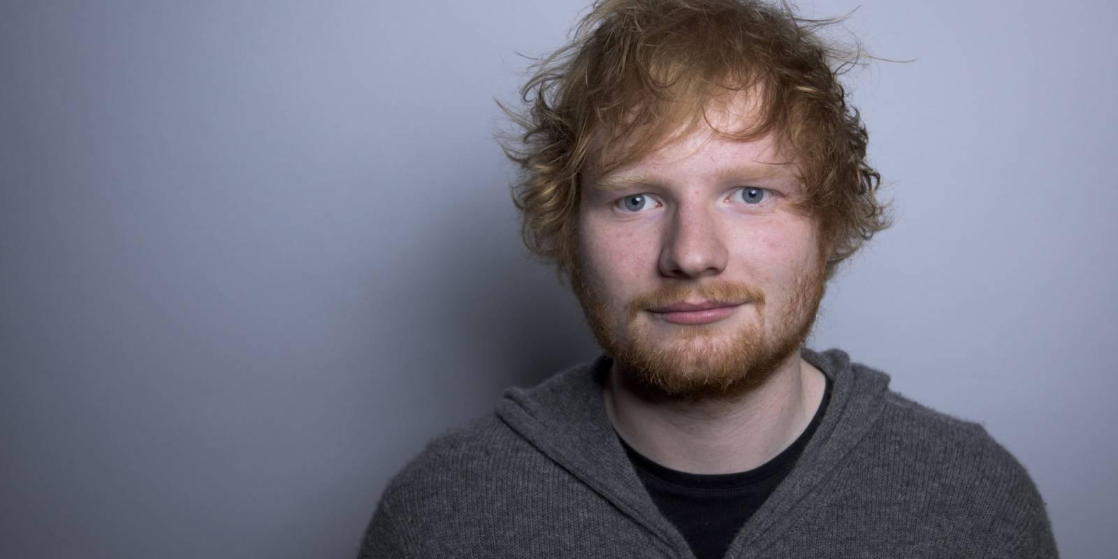 RECENZE: Ed Sheeran napsal do třetice všeho modrého svoji nejlepší desku