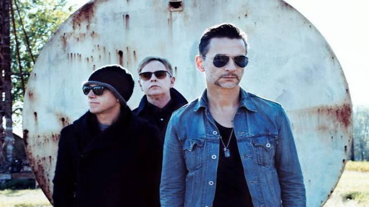 RECENZE: Depeche Mode vidí na albu Spirit současný svět hodně černě