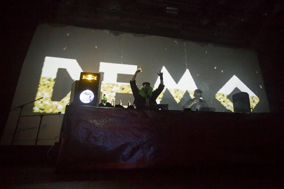 LIVE: Ceny Gramy ovládl Kapitán Demo!