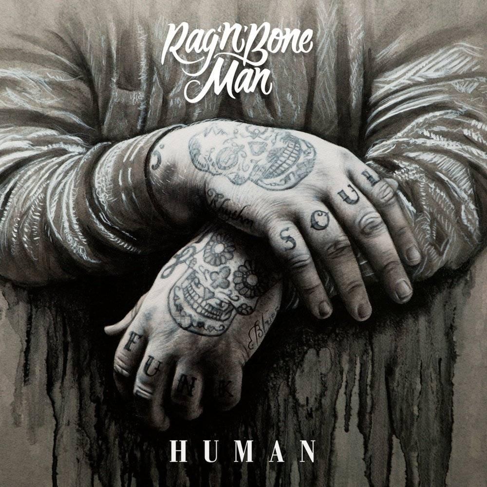 RECENZE: Rag'n'Bone Man je majitelem velkého hlasu. Chybí mu ale schopnost překvapit