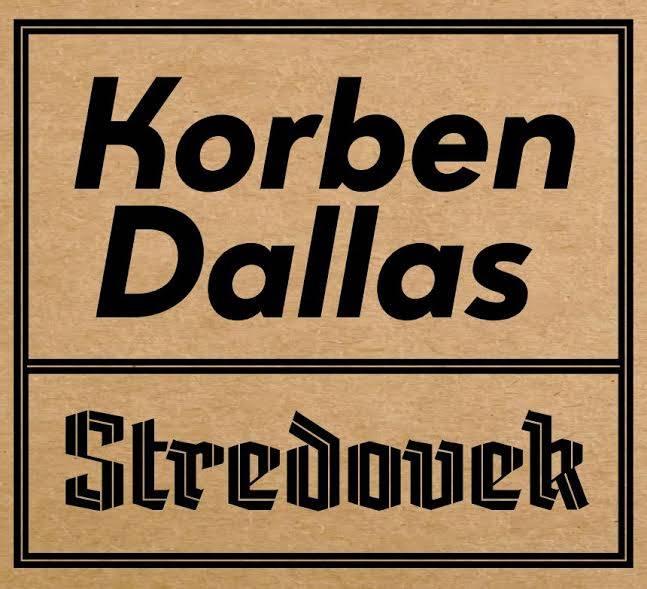 RECENZE: Slovenští Korben Dallas jsou na nové desce temně syroví. Jako středověk