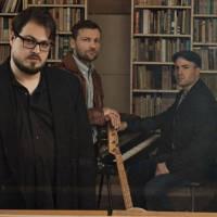 RECENZE: Neboj, David Stypka s Bandjeez za zády vládne úchvatným hlasem i výjimečnými písněmi