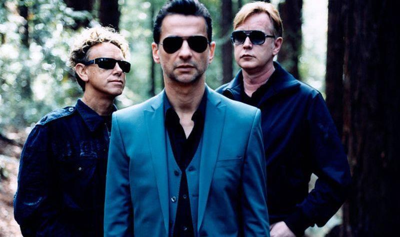 RECENZE: Černí andělé Depeche Mode povstali na filmových plátnech