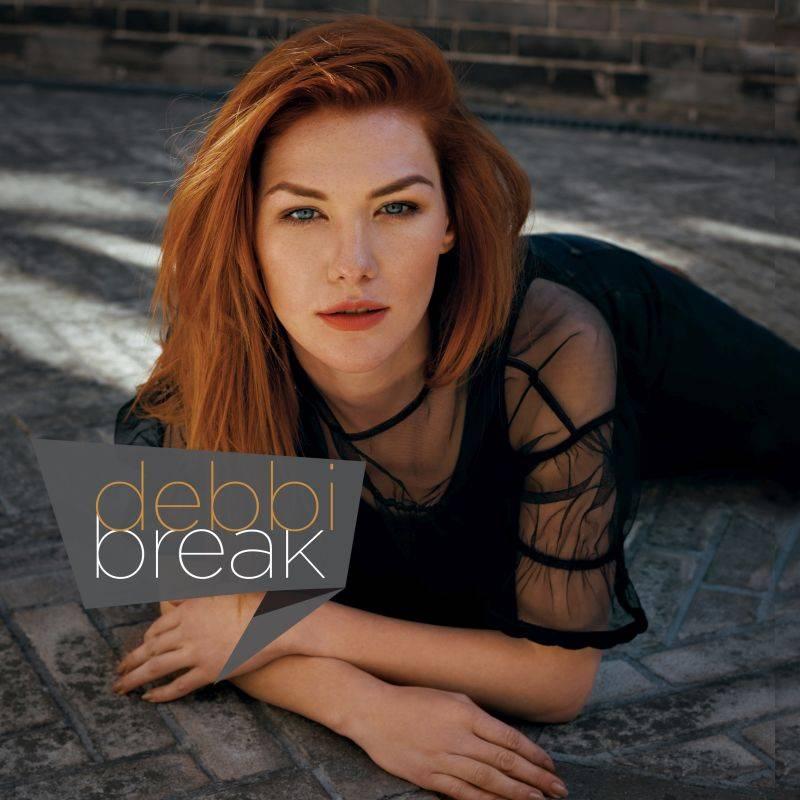 RECENZE: Pop Debbi je na albu Break světový. Bravo!