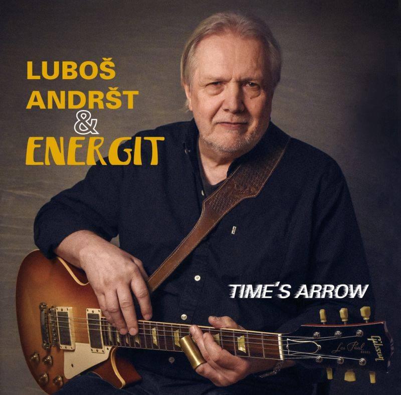 RECENZE: Luboš Andršt a Energit dopsali chybějící kapitolu tuzemského hudebního dějepisu