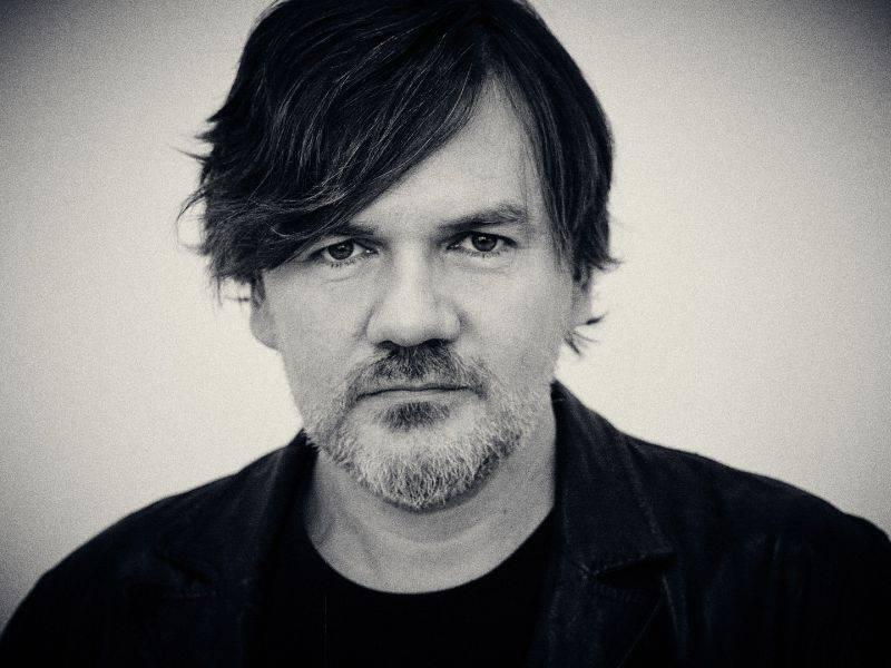 RECENZE: Michal Hrůza se inspiroval za polárním kruhem i filmy. Na nové desce je Sám se sebou