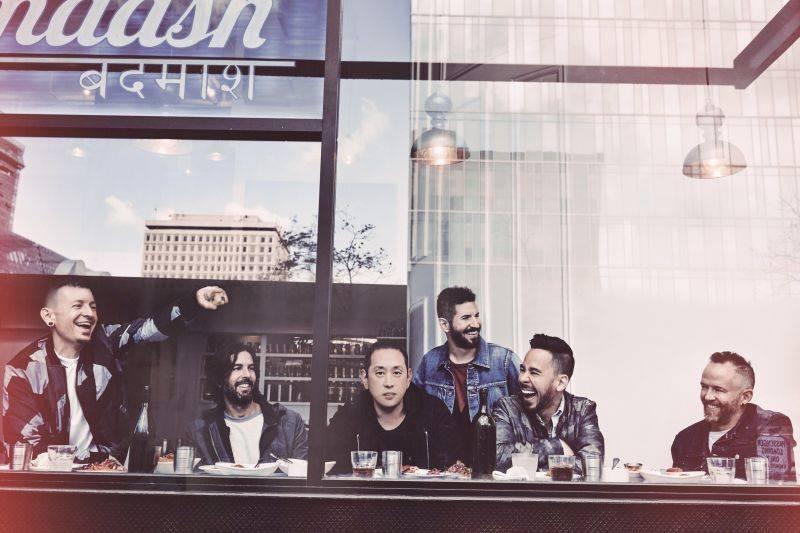 RECENZE: Linkin Park ztratili energii a zkouší, co jejich fanoušci vydrží