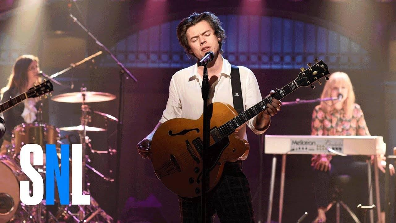 RECENZE: Harry Styles našel svůj styl. Na své první sólovce je dospělý a upřímný