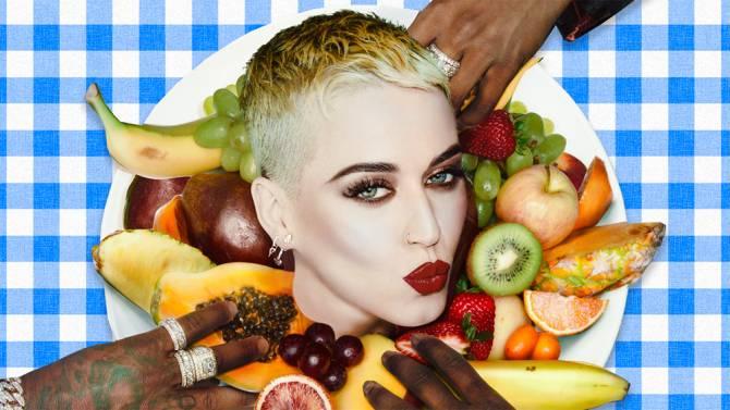 RECENZE: Katy Perry vykročila ze své komfortní zóny. Witness není výjimečná deska, ale zaslouží si šanci