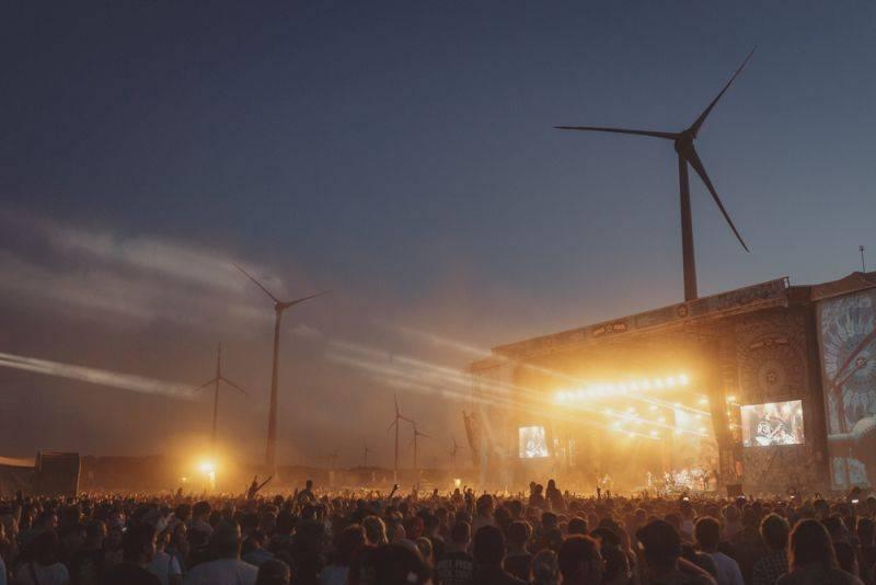 LIVE: První den rakouského Nova Rocku - Linkin Park, sexisti Steel Panther a historická chvíle pro Five Finger Death Punch