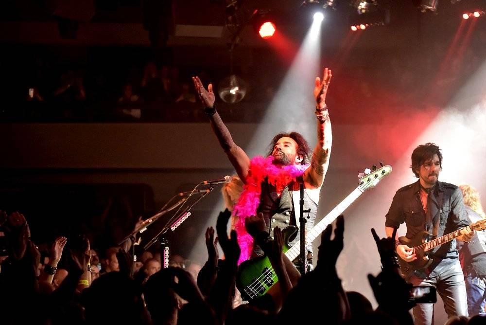 LIVE: The Dead Daisies v Praze předvedli, jak se dělá rock'n'roll