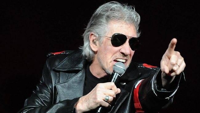 RECENZE: Roger Waters má stále co říct, i když podobnými prostředky jako před lety