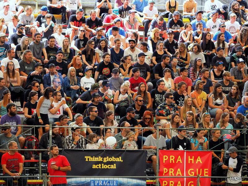 LIVE: Mystic Sk8 Cup zabodoval závody i hudbou