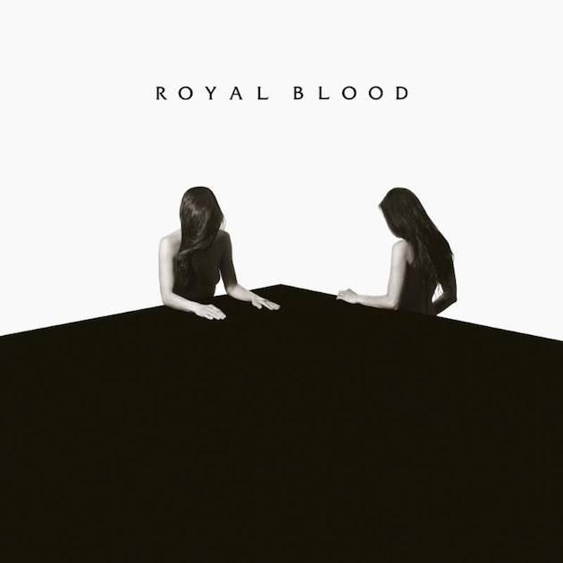 RECENZE: Royal Blood hrají napodruhé temně a sexy