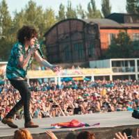 LIVE: LP byla druhý festivalový den na Colours of Ostrava bezkonkurenční