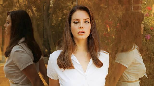 RECENZE: Lana Del Rey si na Lust For Life lebedí ve svém rybníčku. Jen občas pleskne rukou do vody