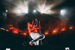 LIVE Energičtí Billy Talent v Praze vzpomínali na Chrise Cornella i Chestera Benningtona