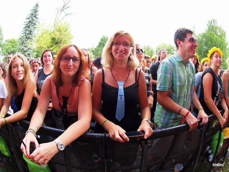 LIVE: TOP 8 NEJ Sázavafestu - Thomas Anders i Ruslana zklamali, zastoupili je Vojta Dyk nebo Barbora Poláková
