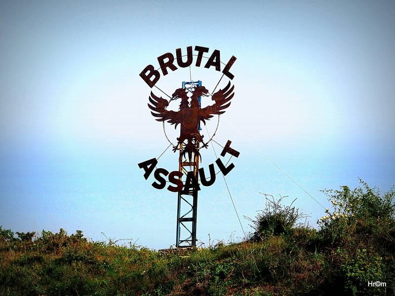 LIVE: Brutal Assault v Josefově vyrostl, ozdobou programu byli Emperor