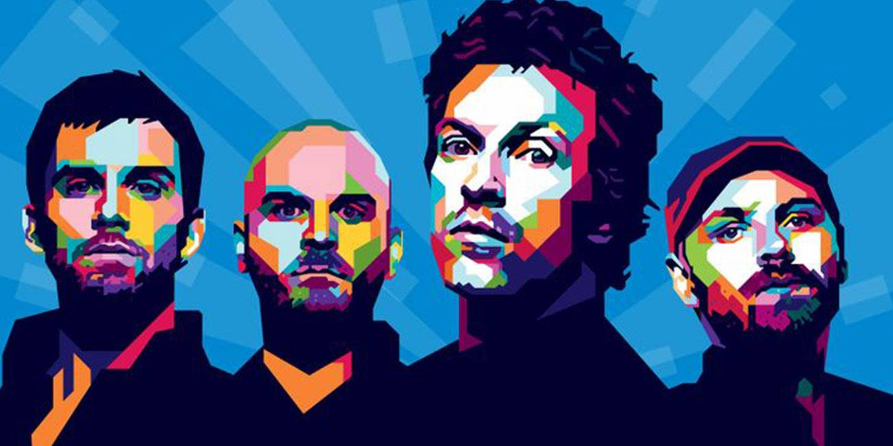RECENZE:  Coldplay si na novém EP Kaleidoscope chtějí pojistit zájem fanoušků