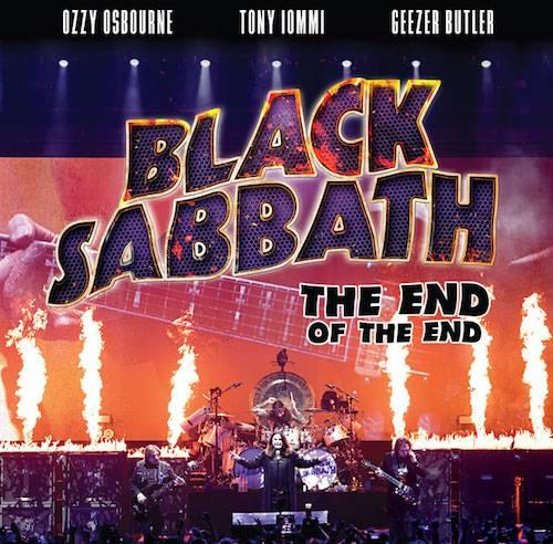 RECENZE: Black Sabbath tentokrát už úplně naposledy