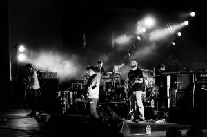 LIVE: Mogwai nahrají soundtrack i k vašemu životu