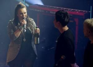 LIVE: Poetika a Mirai pokřtili desky, vedle skvělé hudby byl koncert plný emocí