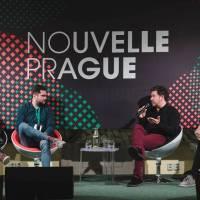 LIVE: Hudební konference Nouvelle Prague - Business i zábava v jednom