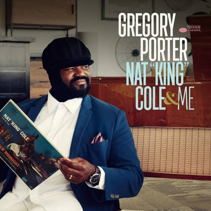 RECENZE: Gregory Porter zpívá písně svého platonického otce