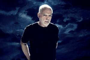 RECENZE: David Gilmour znovu vnesl život do Pompejí