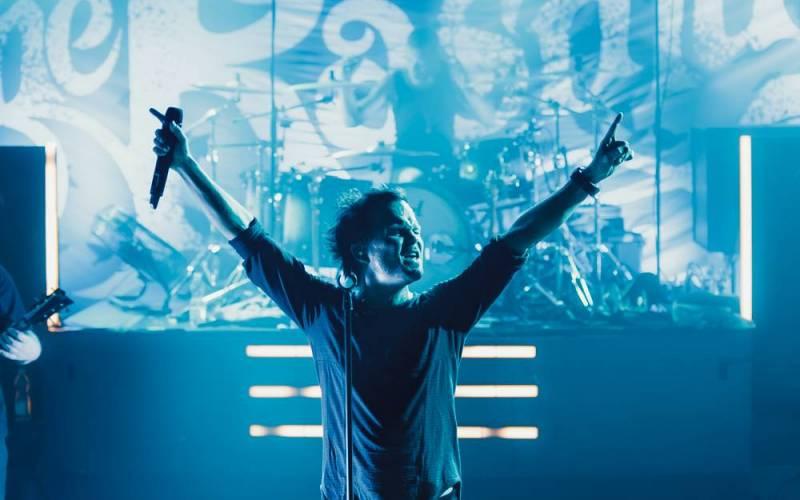 LIVE: Finští The Rasmus byli v Praze jen krůček od dokonalosti