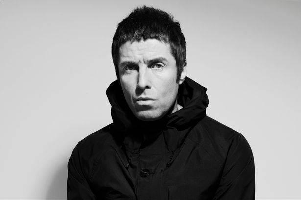 RECENZE: Liam Gallagher je možná spratek, ale taky talent od Boha