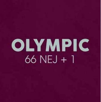 RECENZE: Olympic vhodně rekapituluje, ale rozhodně nekapituluje