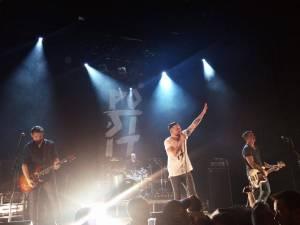 LIVE: Post-It se vrátili na scénu ve velkém stylu