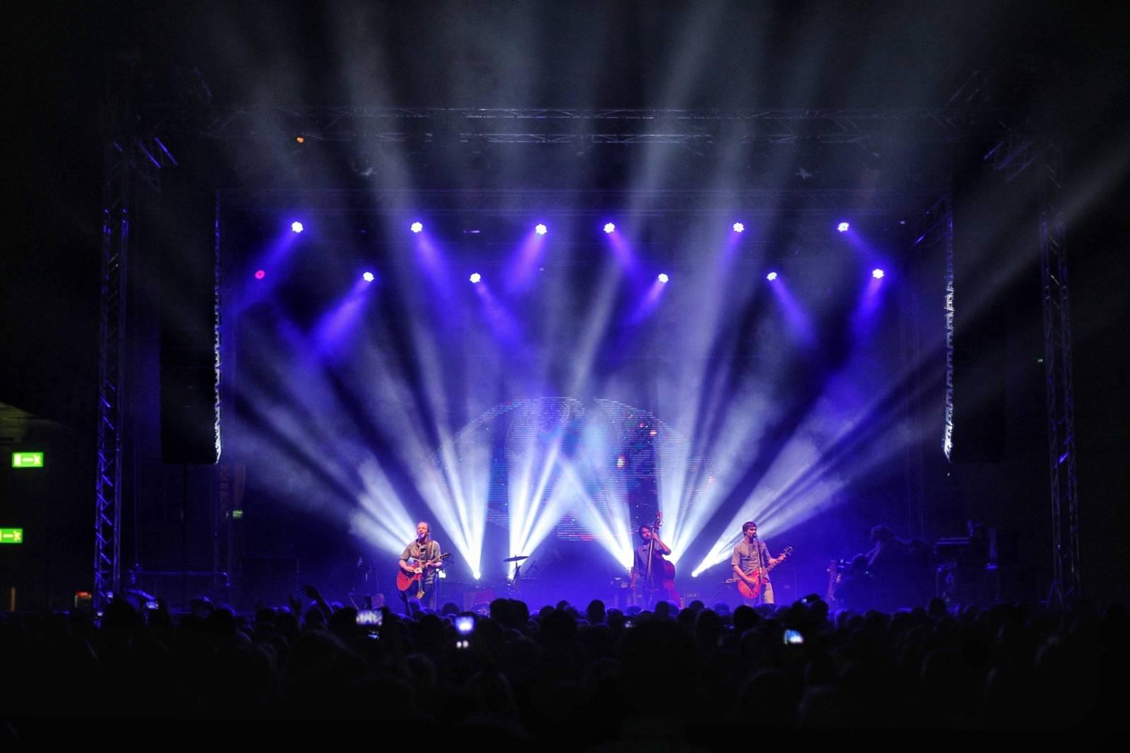 LIVE: Koncertní šňůra Recyklus Tomáše Kluse měla v Brně předlouhý, ale šťastný konec
