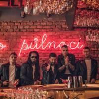 RECENZE: Mandrage na novém albu Po půlnoci dospívají