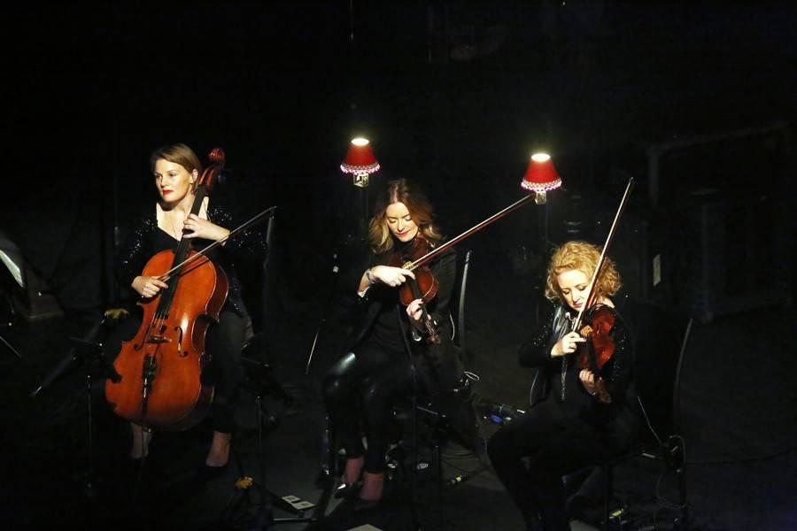 LIVE: Glen Hansard v Brně ve velkém zakončil turné. Zpíval ještě niterněji a s ještě větší vervou