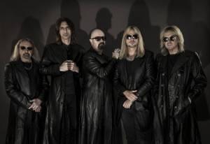 RECENZE: Suverénní výkon Judas Priest na albu Firepower
