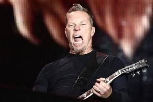 RETRO: Metallica na festivalu Sonisphere v Milovicích - Vyvolávání metalových duchů