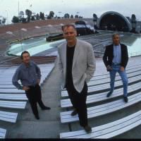 RETRO: Esoterická léčba Pink Floyd na albu The Division Bell