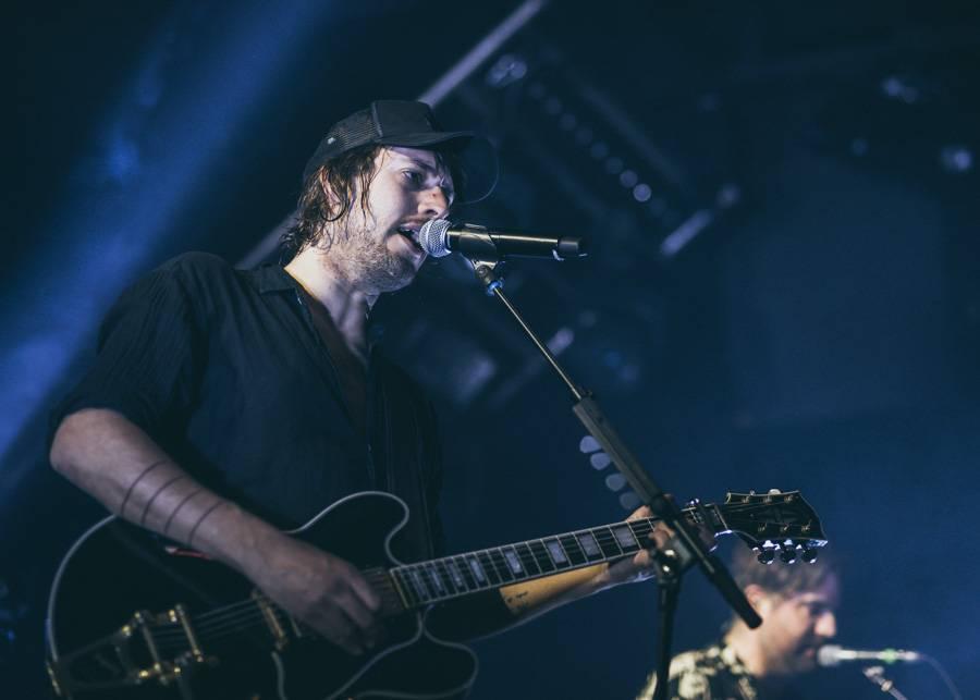 LIVE: Kensington - Když nejlepší nizozemská kapela dobývá Česko