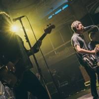 LIVE: Noel Gallagher s High Flying Birds předvedl poctivou show, došlo i na dámu s nůžkami