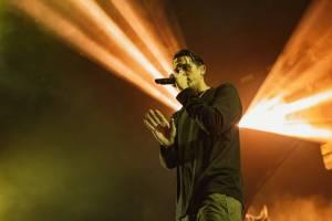 LIVE: G-Eazy ukázal Praze víc tváří. Fanoušky dokázal roztančit i pobídnout k přemýšlení