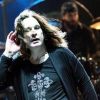 RETRO: Bahenní koupel s Ozzym Osbournem. Na Řípfestu v roce 2010 hráli i Korn a Nazareth