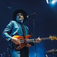 LIVE: Geniální Arcade Fire konečně nadchli i Prahu