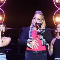 LIVE: Anastacia by se svým hlasem utrhla i skálu