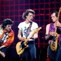 RETRO: Co předcházelo koncertu Rolling Stones v roce 1995? Davy se valily na Strahov, předskakovala Lucie