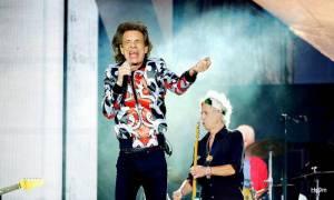 LIVE: Rolling Stones v Praze sypali z rukávu hit za hitem. Strhli všechny generace