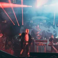 LIVE: The Prodigy na Rock for People pumpovali do žil adrenalin